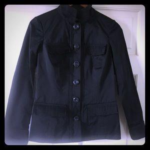 Detailed jacket